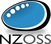 NZ Open Source Society Logo